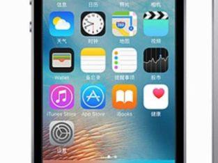unlocked iPhone SE 32GB