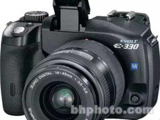 E-330 Digital Camera
