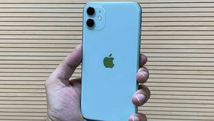 iPhone 11 at giveaway price