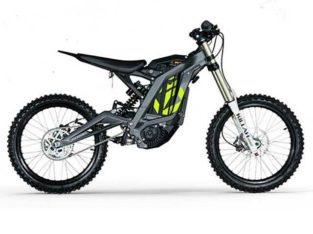Buy 2 get 1 free Sur Ron bike 2020 new 60v 32ah 5000w adult Sports racing electric motorcycle
