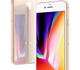 iPhone 8+ for free