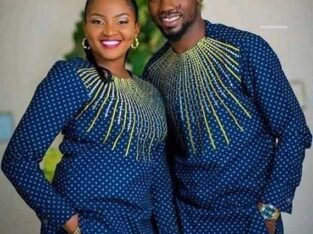 All African Wear Male and Female