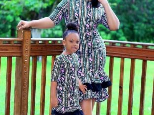 All African wear, For Men and Women