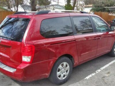 Used KIA Sedona '11 for sale