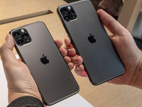 Apple iPhone 11 Pro Max 256 GB, 512GB, 64GB Unlocked