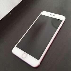 Fairly  Used iPhone 7plus