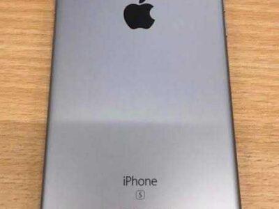 Fairly Used iPhone 6S plus