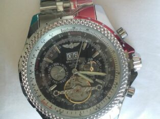 LAST ONE! Breitling for Bentley motors watch