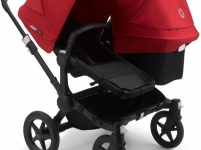 Bugaboo DONKEY3 Duo Complete Stroller – 2020