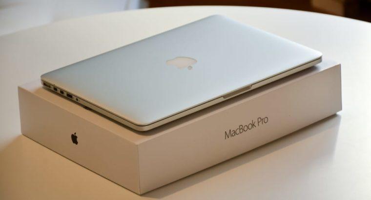 Macbook pro 16″ (Space Gray)
