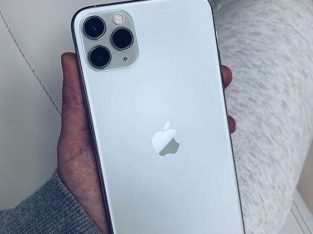 NEW APPLE IPHONE 11 PRO MAX