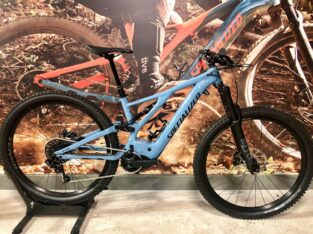 2020 SPECIALIZED TURBO LEVO-