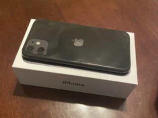 Brand new iPhone 11 available for pick up and ship