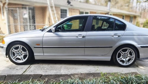 Used BMW 330 330i '01 for sale