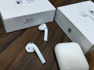 Apple air pod 2