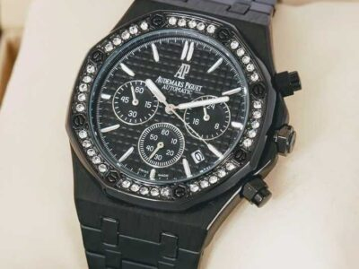 audemaris piguet's wristwatch