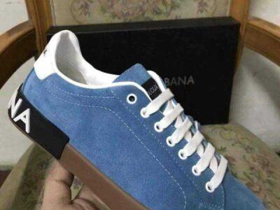 Dolce and Gabanna shoe