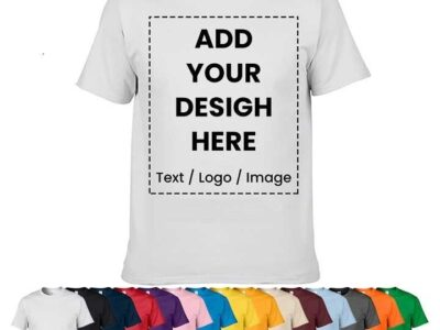 your T-shirt design