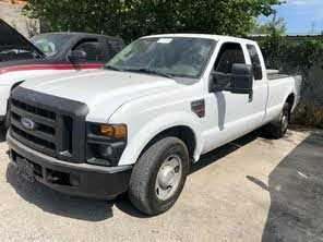 2008 Ford F-250 Super Duty XLT Crew Cab available in neat condition no accidents