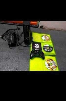 aSlim Xbox 360 E