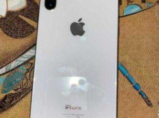 iPhone X max