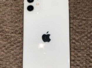 IPHONE 11 silver