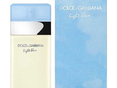 Dolce & Gabbana Light Blue for Women EDT 3.3 100ml