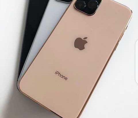 iPhones 11pro max