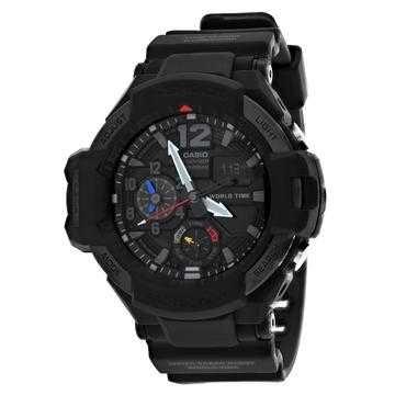 Casio Men's Gravitymaster Watch (GA-1100-1A1)