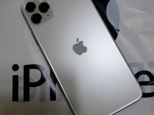 iPhone 11 pro Max available 64gb