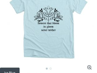 Poetic T-Shirts