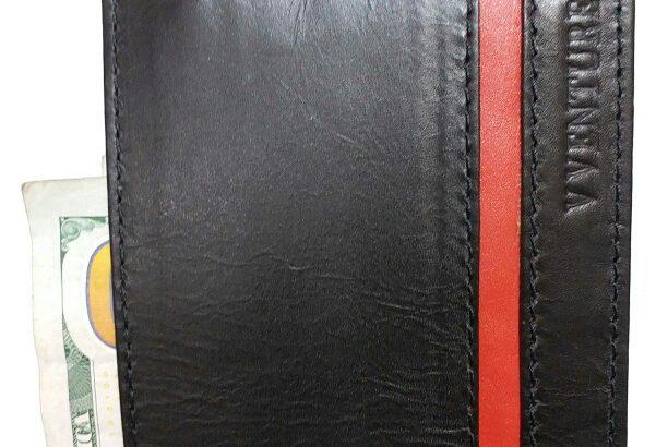 Full Grain Men Leather Wallet