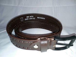 Geniun Cowhide Men Leather Belt