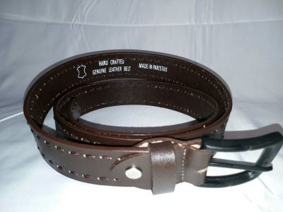 Geniun Cowhide Men Leather Belt
