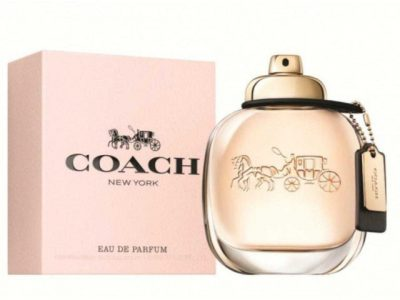 Coach New York for Women by Coach EDP 90ml