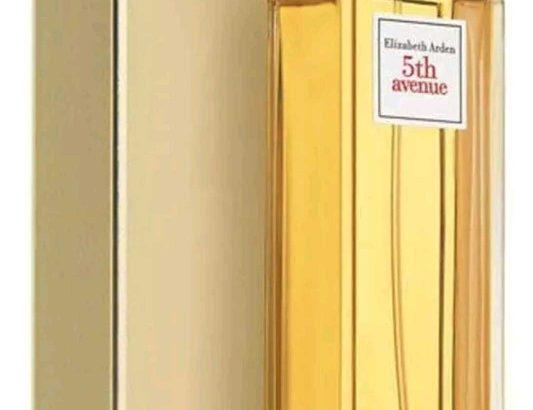 5Th Avenue for Women by Elizabeth Arden 125ml 4.2Oz EDP 100% Authentic Perfume