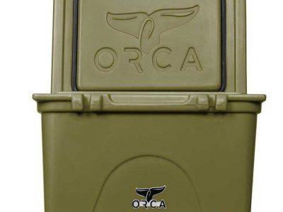 Orca Green58 Quart Cooler