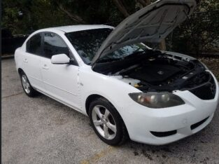 Used Mazda Mazda3 I '05 for sale