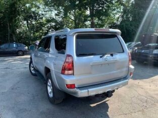 2005 Toyota 4Runner available for sale