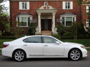 Lexus 2008