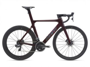 2021 GIANT PROPEL ADVANCED SL 1 DISC ROAD BIKE