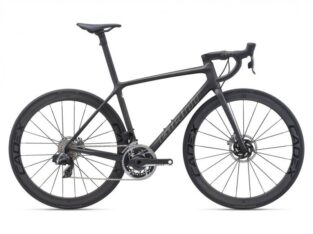 2021 GIANT TCR ADVANCED SL 0 DISC ROAD BIKE