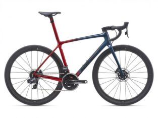 2021 GIANT TCR ADVANCED SL 1 DISC ROAD BIKE