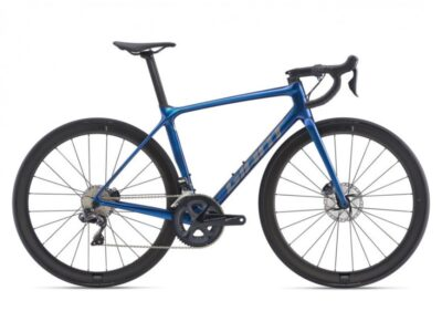 2021 GIANT TCR ADVANCED PRO 0 DISC ROAD BIKE