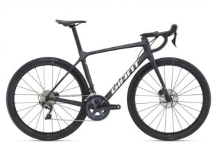 2021 GIANT TCR ADVANCED PRO TEAM DISC ROAD BIKE