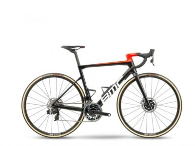 2021 BMC Teammachine Slr01 One Road Bike