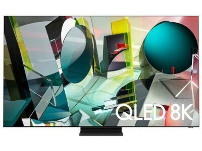 Samsung 65″ Q900T (2020) QLED 8K UHD Smart TV