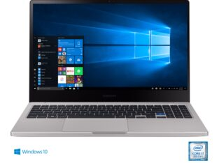SAMSUNG Notebook 7, 15.6″ FHD LED, Intel Core i7