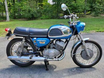 Suzuki T20 250cc
