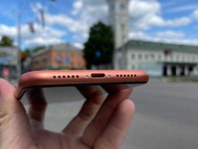 iPhone XR 128gig